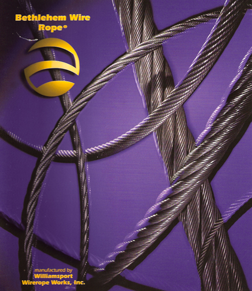 Wire Rope - Cable Tech Sling & Supply, Inc.